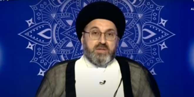 التلقيح الصناعي والسيد رشيد الحسيني