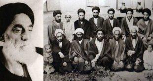 آية الله السيد أحمد الحسيني الزنجاني