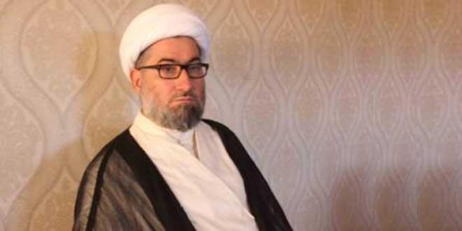 لمحات عن الدراسة في الحوزة العلمية .. الشيخ عباس كاشف الغطاء