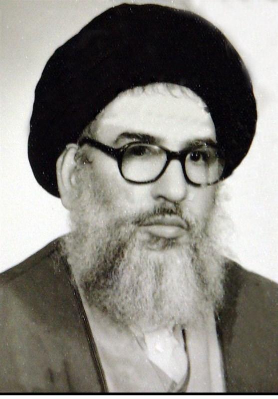 السيد محمد حسين ميرسجادي