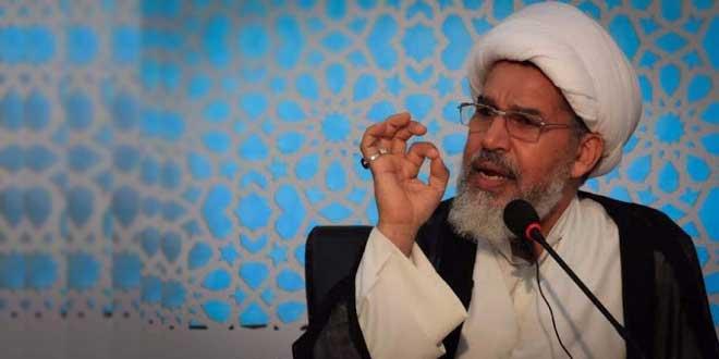 الشيخ عبدالله صالح: التطبيع محاولة لتقديم إنجاز سياسي لترامب