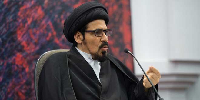 المذهب الاقتصادي في العهد العلوي / سماحة السيد منير الخباز