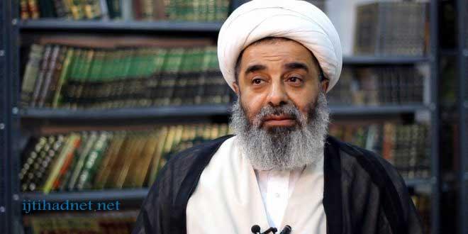 الشيخ محمد السند