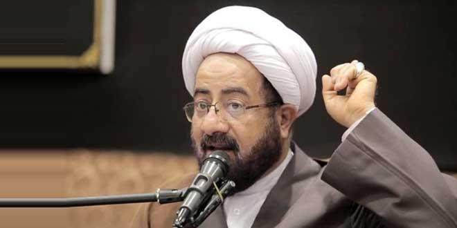 الشيخ إبراهيم الأنصاري
