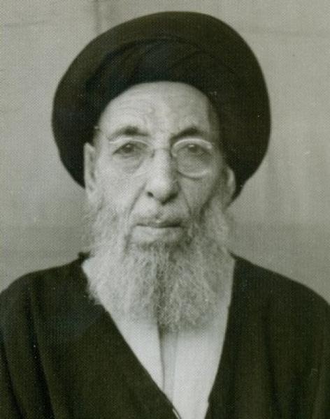 السيد محسن الحكيم