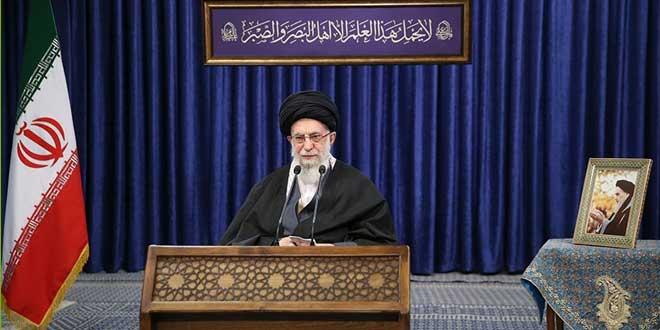 الإمام-الخامنئي