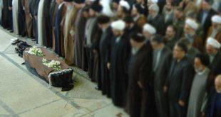 الصلاة على الميت