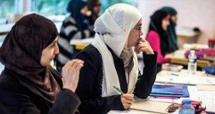 الحجاب في فرنسا