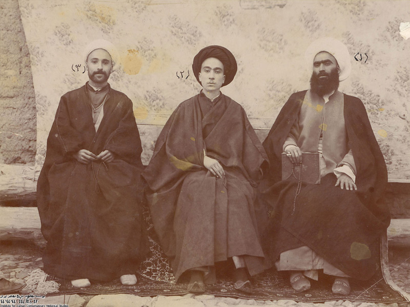 آية الله السيد عز الدين حسيني الزنجاني