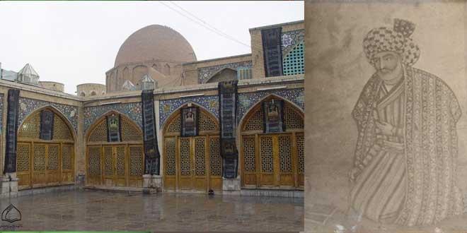 """سطور من سيرة العلامة محمد باقر المجلسي """"ره"""" صاحب بحار الأنوار"""