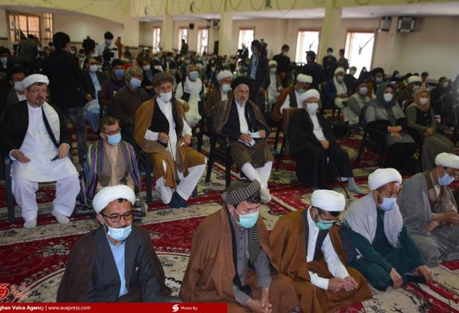 مجلس علماء الشيعة في أفغانستان
