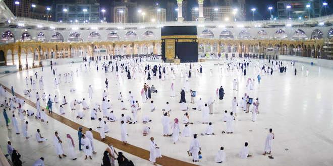 السعودية تعلن شروط الحج: 60 ألفا فقط من المواطنين والمقيمين داخل المملكة