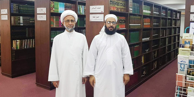 الشيخ حسن الصفار