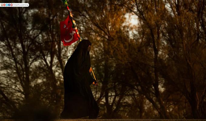الإمام الحسين