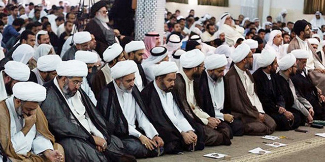 علماء-بحرين