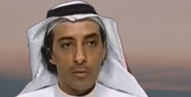 عبد الله العلويط
