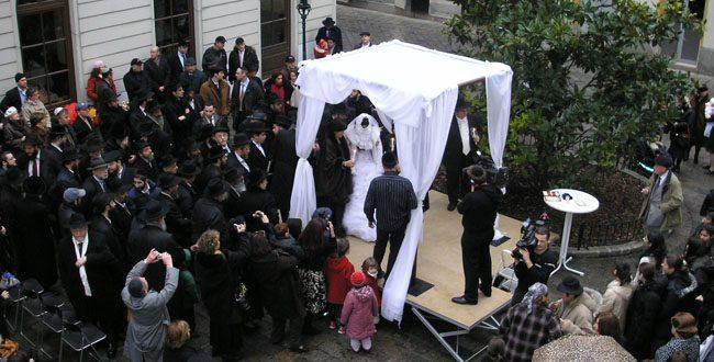 الطلاق وتعدد الزوجات في الشريعة اليهودية