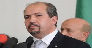 وزير الشؤون الدينية والأوقاف الجزائر محمد عيسى