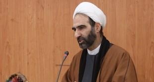 الشيخ الدكتور أحمد مبلغي