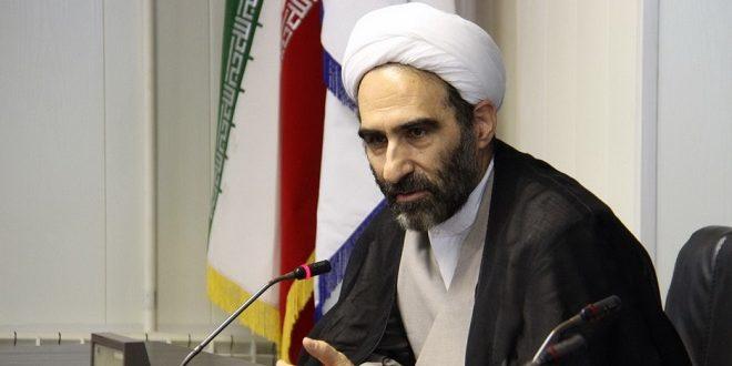 """المفکر الاسلامی الشیخ المبلغی: """"فقه المجتمع"""" يوفر الأرضية للإجابة على المتطلبات الجديدة"""