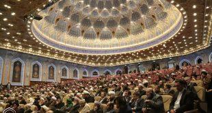 التيارات المتطرفة و التكفيرية : التحديات و مسؤولية علماء الاسلام