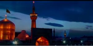 احياء ذكرى استشهاد الامام الرضا (ع) في مشهد المقدسة