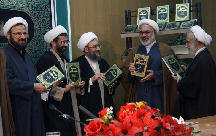 نظرة إلى موسوعة الشهید الثانی من إصدارات مركز إحياء التراث الإسلامي