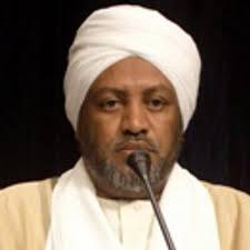 الأستاذ الدكتور عصام الدين أحمد البشير- رئيس المجمع