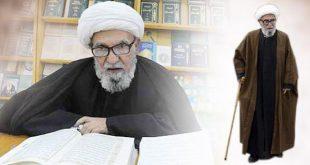 محمد واعظ زاده الخراساني